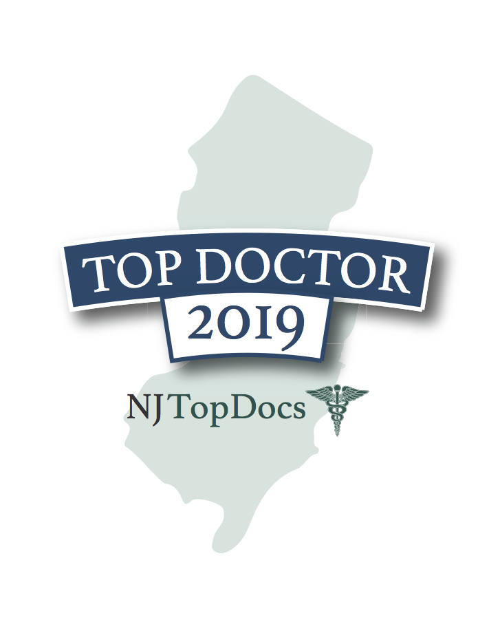 nj top doctors award 2019 dr stephen spates