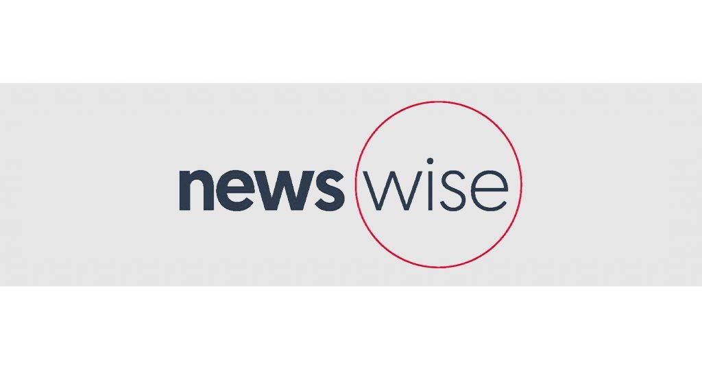 News Wise logo